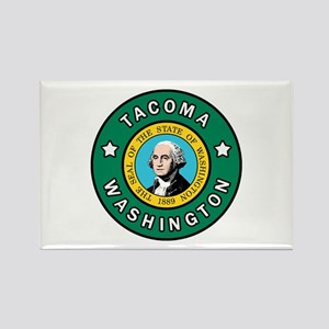 Tacoma Washington Magnets
