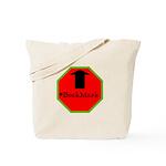 #bookmark Tote Bag