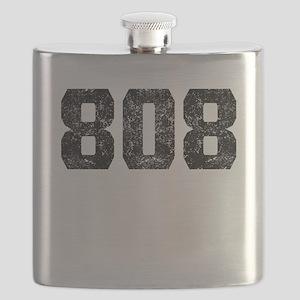 808 Honolulu Area Code Flask