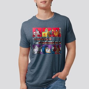 Transformers Autobots Decepticons T-Shirt