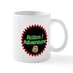 Action / Adventure Mug Mugs