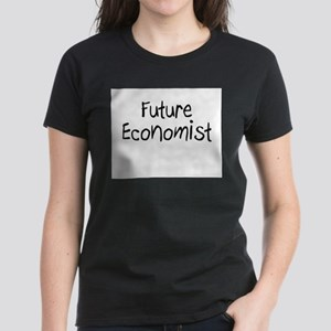 Future Economist Women's Dark T-Shirt