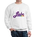lesbo Sweatshirt