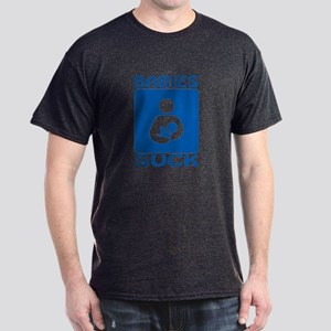 Babies Suck Dark T-Shirt