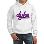 dyke Hooded Sweatshirt