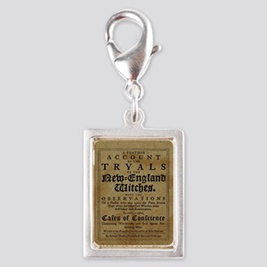 Old Salem Witch Trials Charms