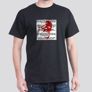 human rights apathy T-Shirt