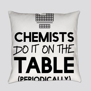 Chemists Do It On The Table Periodically Everyday