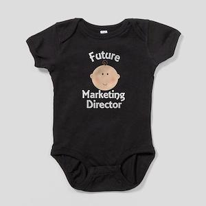 Future Marketing Director Baby Bodysuit