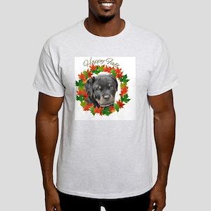 Happy Fall Rottweiler T-Shirt
