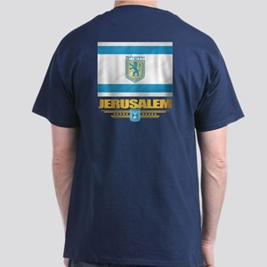 Jerusalem Flag T-Shirt