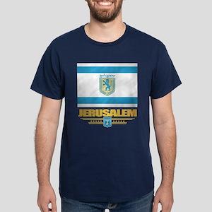 Jerusalem Flag T-Shirt