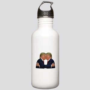 Trump loves Trump Stainless Water Bottle 1.0L
