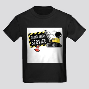 DemolitionService2 T-Shirt
