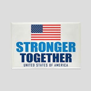 Stronger Together Magnets
