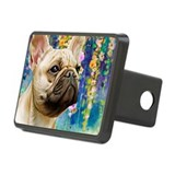 French bull dog Rectangle
