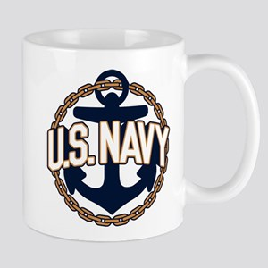 U.S. Navy Seal 11 oz Ceramic Mug