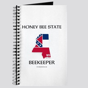 Mississippi Beekeeper Journal