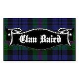Clan baird 10 Pack