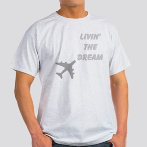 TranspSILVER T-Shirt