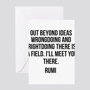 Out beyond ideas... Greeting Cards