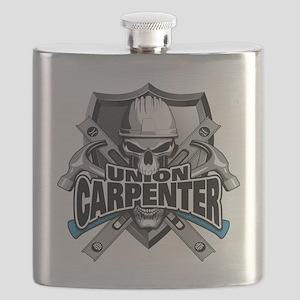 Union Carpenter Flask