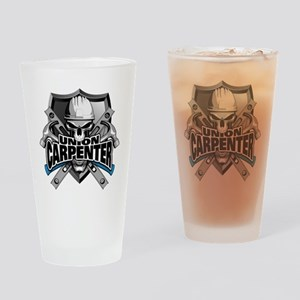 Union Carpenter Drinking Glass