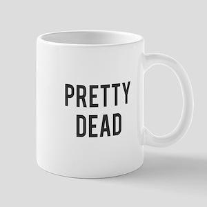 Pretty Dead Mugs