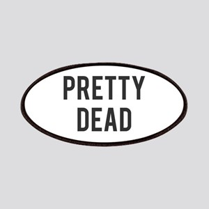 Pretty Dead Patch