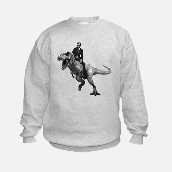 Dino Abe Sweatshirt