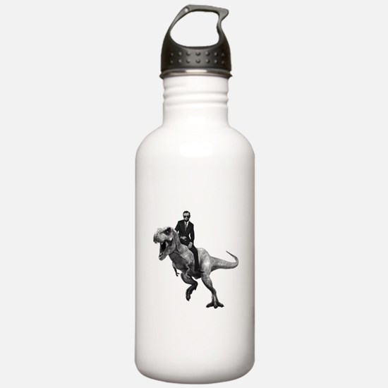 Dino Abe Water Bottle