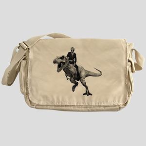 Dino Abe Messenger Bag