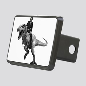 Dino Abe Rectangular Hitch Cover