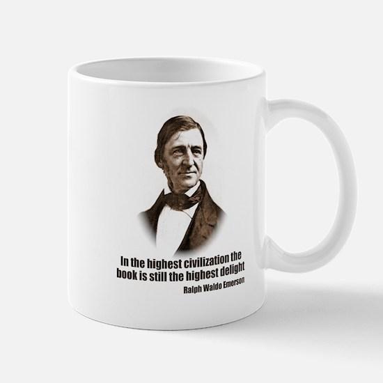 Highest Delight Mugs