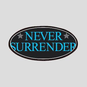 Never Surrender Patch
