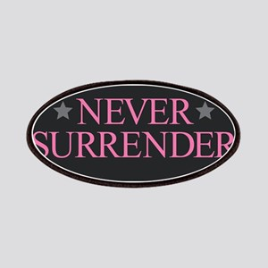 Never Surrender Patch