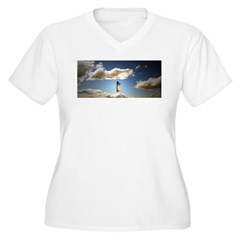 Somewhere, over the rainbow.. T-Shirt