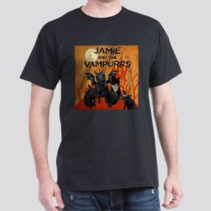 Jamie and the Vampurrs T-Shirt