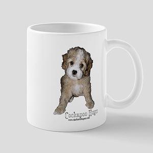 Starlo's Leo's Mug
