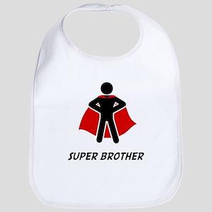 Super Brother Bib