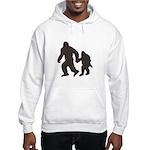 Bigfoot Jr Hoodie