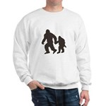 Bigfoot Jr Sweatshirt