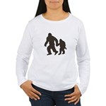 Bigfoot Jr Long Sleeve T-Shirt
