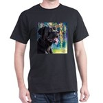 Cane Corso Painting T-Shirt