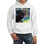 Cane Corso Painting Hoodie