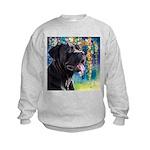 Cane Corso Painting Sweatshirt
