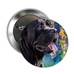 Cane Corso Painting 2.25