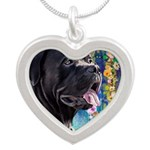 Cane Corso Painting Necklaces