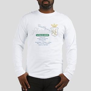 Floridita Havana Cuba Long Sleeve T-Shirt