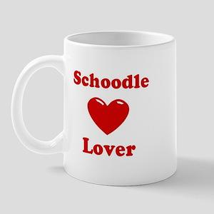 Schoodle Lover Mug